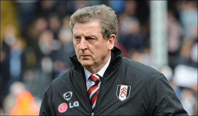 roy hodgson Fabulous Fulham Send The Old Lady Crashing Out Of Europe