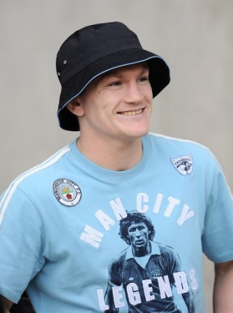manchester city ricky hatton Which Premier