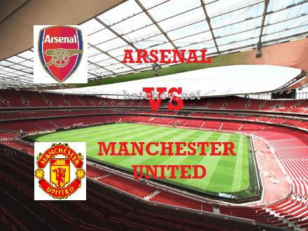 arsenal man united Arsenal v Manchester United: Open Thread