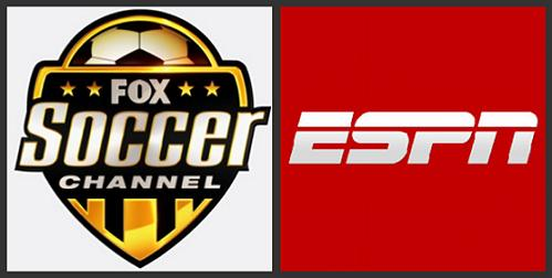 fscespn MLS 2010 Season Viewership Down 12% on ESPN2
